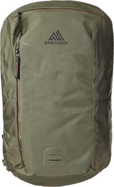 b571082734bb Gregory Border 35 Pack Thyme Green Messenger Bags