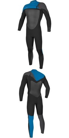 Youth 47355: O Neill Superfreak Fz 3 2 Wetsuit - Youth -> BUY IT NOW ONLY: $118.96 on eBay!