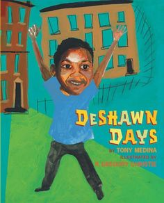 Deshawn Days by Tony Medina http://www.amazon.com/dp/1584302283/ref=cm_sw_r_pi_dp_4Q57ub1AFDGAC