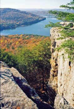 the Appalachian Highlands Birding Trail winds through nine counties of northeastern Alabama