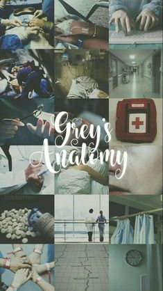 I love Grey's Anatomy Watch Greys Anatomy, Grey Anatomy Quotes, Grey's Anatomy Wallpaper Iphone, Medical Wallpaper, Greys Anatomy Characters, Medicine Student, Derek Shepherd, Grey Wallpaper, Med School