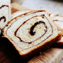 homemade cinnamon bread - yes, please!my mom use to make cinnamon bread and it was always yummy for breakfast. Pain Aux Raisins, Pan Comido, Bread Recipes, Cooking Recipes, Cooking Ribs, Cooking Chef, Cinnamon Swirl Bread, Easy Cinnamon Bread Recipe, Think Food