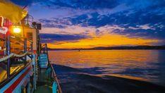 Lucerne, Motor Boats, Location, Dusk, Sunset, The Originals, Outdoor, Beautiful, Photos
