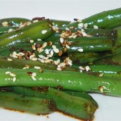 ... Beans & Peas on Pinterest | Baked beans, Green beans and Butter beans