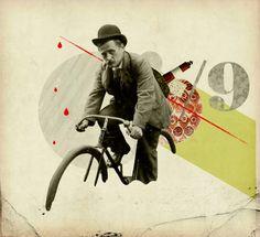 Damien Vignaux + Colagene, Illustration Clinic