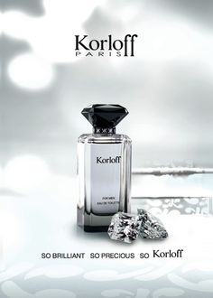 Korloff for men