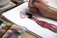 https://flic.kr/p/Mk2A2N   www.academiataure.com     #art #drawing #artwork #illustration #comic #fantasy
