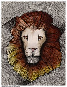 You are a king and I am a lionheart by eamanee.deviantart.com on @DeviantArt