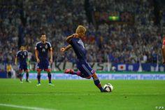 SAMURAI BLUE サッカー日本代表   日本サッカー協会