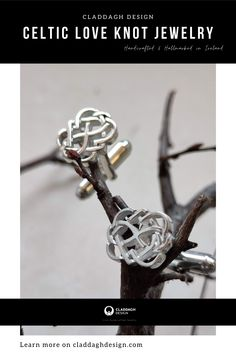 Browse our Collection of Handmade Irish Jewelry. Claddagh Rings, Ogham Jewelry, Irish Wedding and Engagement Rings. Gifts For Dad, Fathers Day Gifts, Celtic Love Knot, Irish Jewelry, Jewelry Knots, Claddagh Rings, Irish Wedding, Two Hearts, Silver Gifts
