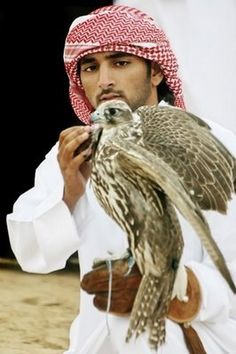 Crown Prince Fazza of Dubai - Explore the World with Travel Nerd Nici, one Country at a Time. http://TravelNerdNici.com