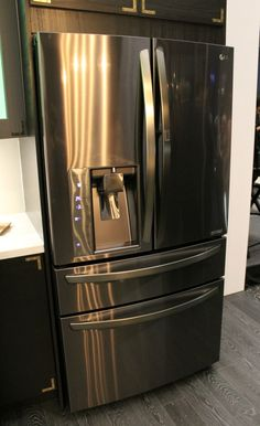 LG Launches New Black Stainless Steel Series & Limitless Design Contest!