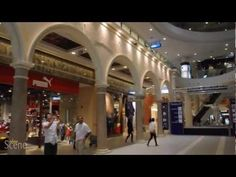 """Spend a whole day exploring Terminal 21 in Bangkok. I loved that mall. Every floor is a """"different country"""""""