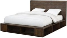online shopping for Modus Furniture McKinney Solid Wood Low Platform Storage Bed, King, Espresso Pine from top store. See new offer for Modus Furniture McKinney Solid Wood Low Platform Storage Bed, King, Espresso Pine Double Bed With Storage, Rustic Bedding, Modern Bedding, Luxury Bedding, Homemakers Furniture, Queen Platform Bed, Platform Beds, Bedroom Retreat, Bedroom Inspo