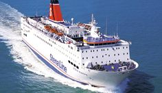 Save on your sail with Stena Line. With more routes and crossings it's never…