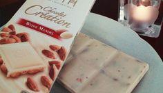 Moser Roth Chocolat Creation Weisse Mandel