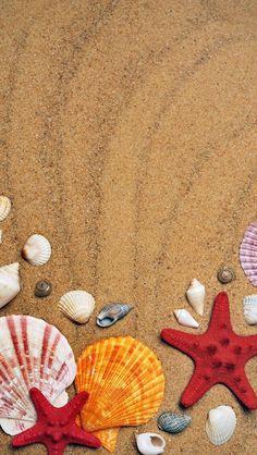 Strand Wallpaper, Beach Wallpaper, Summer Wallpaper, Cool Wallpaper, Wallpaper Backgrounds, Phone Screen Wallpaper, Cellphone Wallpaper, Iphone Wallpaper, Boxing Day