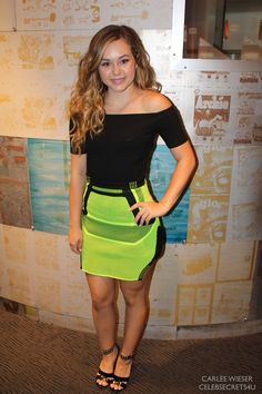Pictures of Brec Bassinger, Picture - Pictures Of Celebrities Girl Celebrities, Beautiful Celebrities, Beautiful Actresses, Celebs, Beautiful Women, Brec Bassinger Hot, Celebrity Pictures, Celebrity Style, Bella And The Bulldogs