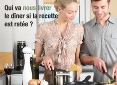 Qui va vous livrer ? La Conciergerie #vannes #golfedumorbihan #bretagnesud #morbihan  www.bonao.fr  0637493831 Le Diner