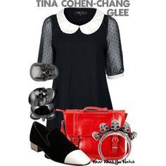 Tina Cohen Chang Inspired