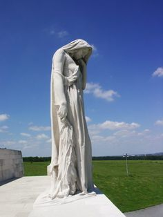 The names of 24 MacKenzies are inscribed on the Vimy Memorial