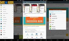 SoftandApps para Android