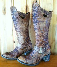 Rivertrail Mercantile - Old Gringo Noctua Gold Boots L1059-4, $540.00 (http://www.rivertrailmercantile.com/old-gringo-noctua-gold-boots-l1059-4/)