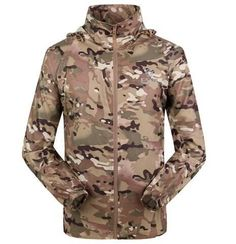 37c36d0945 2016 Spring Autumn Men s Jackets Tactical Soft Shell Sport Outdoor Jacket  Men Army Sport Hunting Clothes Military Jacket