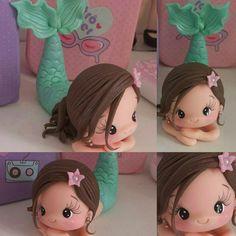 Sirenita bebe
