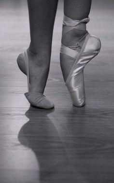 rhythmic gymnastics and ballet