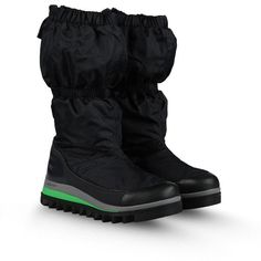 Adidas Quilted Nylon Insulated Mid-calf P/o Us 9.5 Black Boots ... : adidas quilted boots - Adamdwight.com