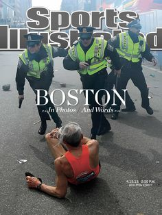 This Week's Cover: BOSTON