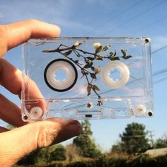 """raingardens: """"gloosticks: """"new GLOCHIDS cassette, creosote encased within """" indie Art Hoe Aesthetic, Pale Aesthetic, Photo Vintage, Foto Instagram, Disney Instagram, Mellow Yellow, Retro, Belle Photo, Aesthetic Pictures"""