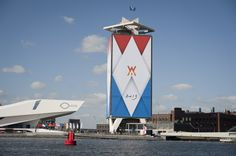 Dutch Monarchy rebrand by Koeweiden Postm