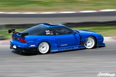 GPSports 180sx S13