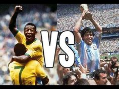 10 Greatest Football Players Of All Time Some are record goalscorers. Some are World Cup winners. All of them are footballing legends. World Cup Winners, Football Players, Fun Facts, All About Time, Baseball Cards, Youtube, Videos, Soccer Players, Funny Facts