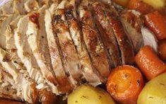 Λίστα μεσημεριανών γευμάτων με δεκάδες εναλλακτικές επιλογές φαγητών! Δίνει απάντηση στην ερώτηση «Τι να μαγειρέψω σήμερα;»... 2 φορές εβδομαδιαίως (π.χ. Δευτέρα και Πέμπτη): Δημητριακά ή αμυλούχα λαχανικά ή λαδερά ή πίτα με φύλλο * Αρακάς με καρότα ή The Kitchen Food Network, Greek Recipes, Food Network Recipes, Pork, Food And Drink, Cooking, Kale Stir Fry, Kitchen, Greek Food Recipes