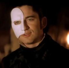 Phantom Of The Opera Gerard Butler