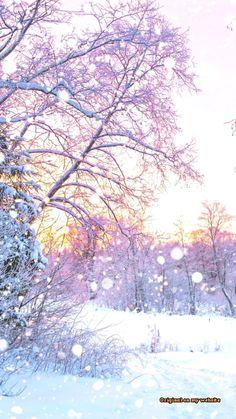 New Quotes Nature Snow Winter Wonderland Ideas Winter Wallpaper, Christmas Wallpaper, Nature Wallpaper, Wallpaper Backgrounds, Snow Wallpaper Iphone, Winter Backgrounds, Winter Scenery, Winter Landscape, Decorating Blogs