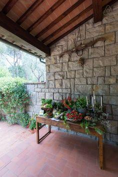 Dai un'occhiata a questo fantastico annuncio su Airbnb: Villa Fiorenza con parco (10+) - Ville in affitto a Prato