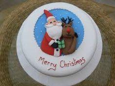 Myndaniðurstöður Google fyrir http://www.corkweddingcakes.com/newsite/new_cakes/santa_rudolph_christmas_cake_lg.jpg