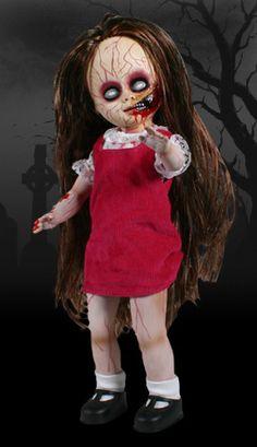 Dawn - Living Dead Dolls