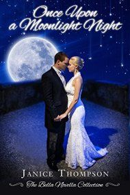 Once Upon A Moonlight Night by Janice Thompson ebook deal