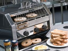 Buy Commercial Rotary Toasters