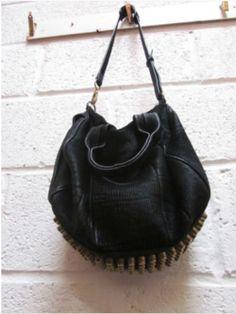 Alexander Wang Studded Bag