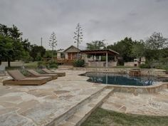 Buda Estate Rental: Beautiful Gated Compound On 5 Acres, Just 15 Minutes From Austin.   HomeAway