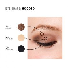 Smashbox Cosmetics Full Exposure Palette - hooded