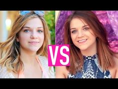 My Summer Makeover Transformation! | Monica Church - YouTube