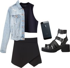"""""""Gladiator"""" by emmamcknight ❤ liked on Polyvore"""