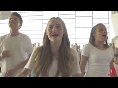 """Rise"" Rio 2016 Summer Olympics by Katy Perry - Cover by One Voice Children's Choir - YouTube"
